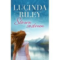Stormsøsteren, E-bog