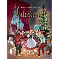 Juleønsket, E-bog