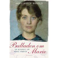 Balladen om Marie: En biografi om Marie Krøyer, Hæfte