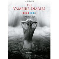 The vampire diaries - Fantomet (8), Hardback