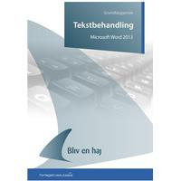 Grundlæggende tekstbehandling: Microsoft Word 2013, Spiral