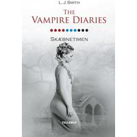The vampire diaries - Skæbnetimen (10), Paperback