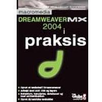 Dreamweaver MX 2004 i praksis, E-bog