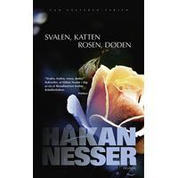 Svalen, katten, rosen, døden, Paperback