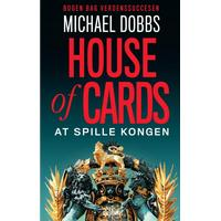 House of Cards: At spille kongen, Lydbog MP3