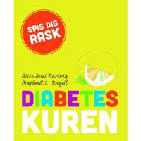 Diabeteskuren: Spis dig rask, E-bog