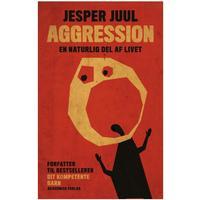 Aggression - en naturlig del af livet, Lydbog MP3