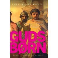 Guds børn, E-bog