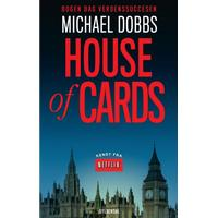 House of Cards, E-bog