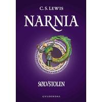 Narnia 6 - Sølvstolen, E-bog