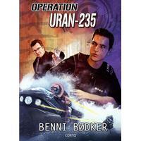 Operation 3: Uran-235, Lydbog MP3