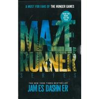 The Maze Runner Series (Bind 1-3), Paperback
