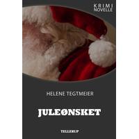 Kriminovelle - Juleønsket, E-bog
