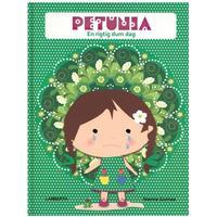 Petunia - En rigtig dum dag, Hardback