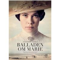 Balladen om Marie - En biografi om Marie Krøyer, Lydbog MP3