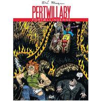 Pertwillaby-fortællingerne, Hardback