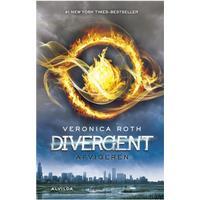 Divergent 1: Afvigeren, E-bog