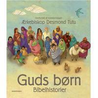 Guds børn: bibelhistorier, Hardback