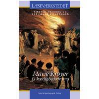 Marie Krøyer: Et kærlighedsdrama, E-bog