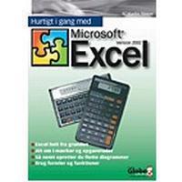 Hurtigt i gang med Microsoft Excel version 2002, E-bog