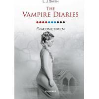 The Vampire Diaries - Skæbnetimen (10), Hardback