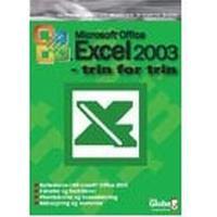 Excel2003 - trin for trin, E-bog