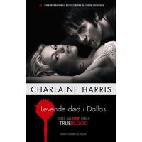 True blood 2 - Levende død i Dallas, E-bog