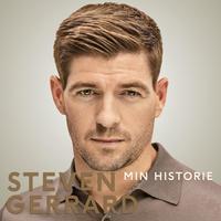 Steven Gerrard - Min historie, Lydbog MP3