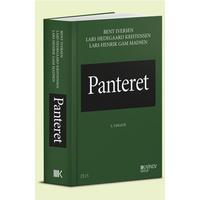 Panteret, Hardback
