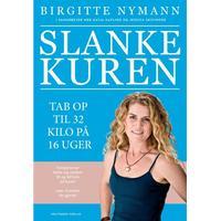 Slankekuren: tab op til 32 kilo på 16 uger, Paperback