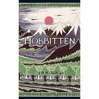 Hobbitten eller Ud og hjem igen, Hardback