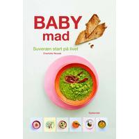 Babymad: Sund start på livet, E-bog
