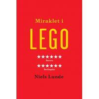 Miraklet i LEGO, E-bog