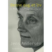Denne dag, et liv: En Astrid Lindgren-biografi, E-bog