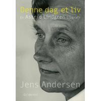 Denne dag, et liv: En Astrid Lindgren-biografi, Lydbog MP3
