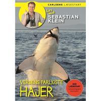 Verdens farligste hajer, Hardback