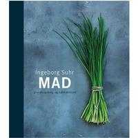 Mad: grundkogebog og køkkenskole, Hardback