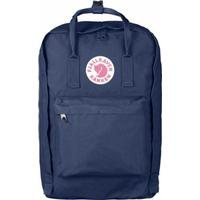 "Fjällräven Kånken Laptop 17"" - Royal Blue"