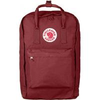 "Fjällräven Kånken Laptop 17"" - Ox Red"