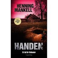 Handen: ett fall för Wallander, Hardback