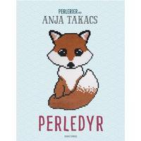 Perledyr: Perlerier med Anja Takacs, E-bog