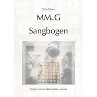 MMbyG Sangbogen: Sange fra musikteoriens univers, Hæfte