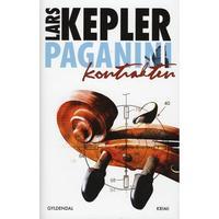 Paganinikontrakten: kriminalroman, Hardback