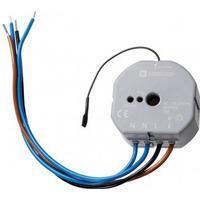 IHC Wireless, Output relæ til indbygning med 1 udgang, lysegrå – Lauritz Knudsen