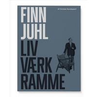 Finn Juhl. Liv, værk, verden, Hardback