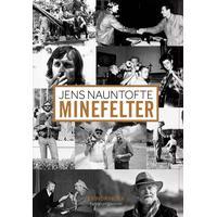 Minefelter, Lydbog MP3