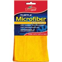 Mikrofiberklud turtle wax, 40x40cm, 1stk.