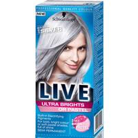 Schwarzkopf Live Color XXL Ultra Brights #098 Steel Silver