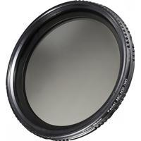 Walimex Pro ND Fader ND2-ND400 62mm