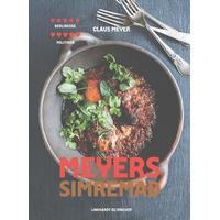 Meyers Simremad, Hardback